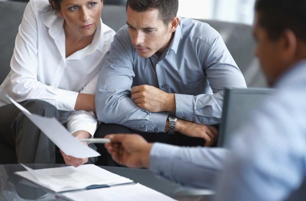Selecting A Financial Advisers