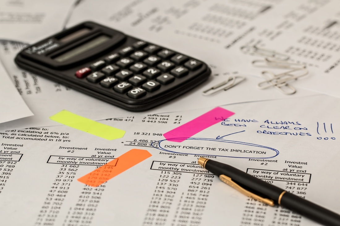 Income Tax Calculator – Calculate Your Expenses Correctly