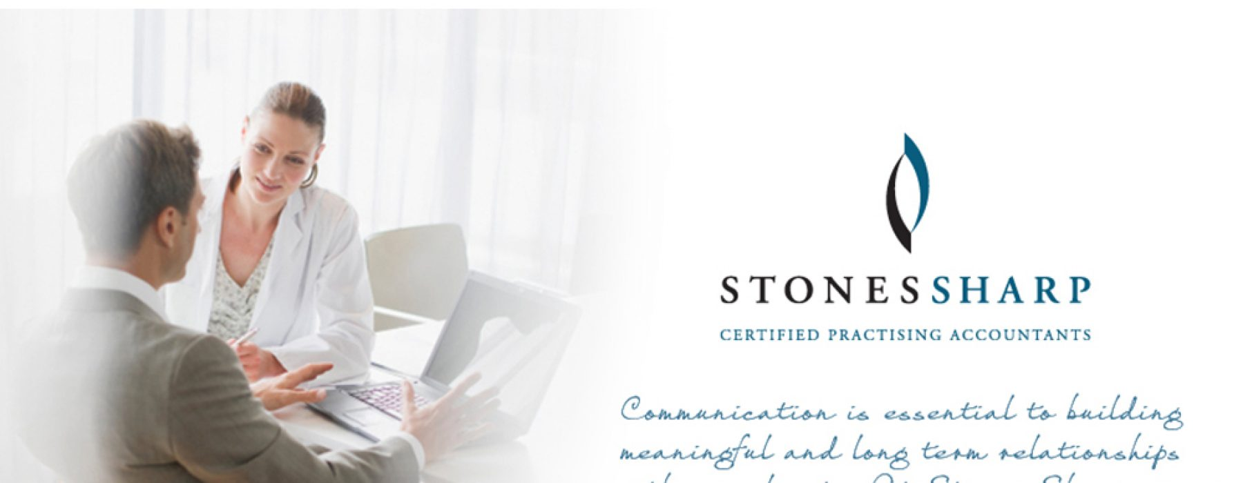 Stone Sharp Accountants Reviews