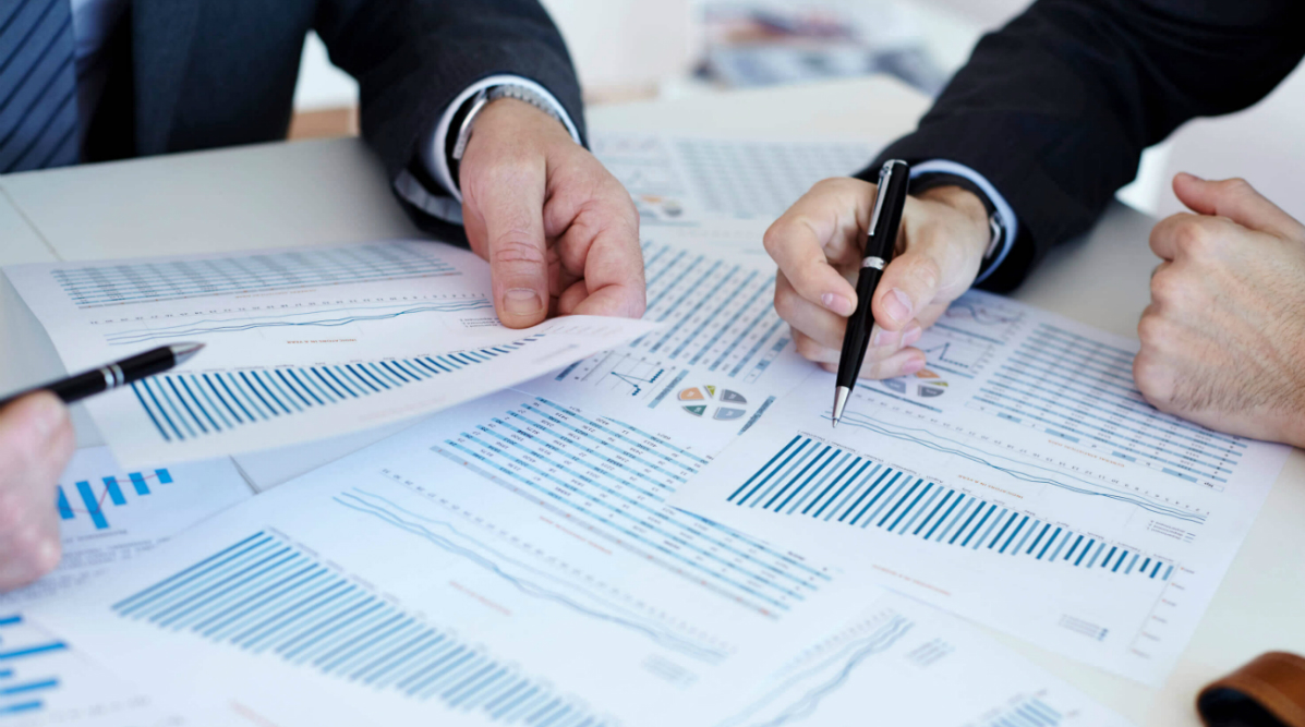 Improve Small Business Functionality with Bookkeeping Services